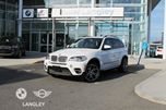 2011 BMW X5 35d in Langley, British Columbia
