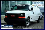 2006 GMC Savana 2500 Cargo in Sherbrooke, Quebec