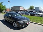2011 BMW 5 Series 550 TECH PKG. H.U.D NAVIGATION BMW WARR.  in Scarborough, Ontario