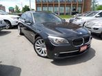 2009 BMW 750Li EXECUTIVE TECH PKG  in Scarborough, Ontario