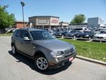 2010 BMW X3 AWD CANADIAN  in Scarborough, Ontario