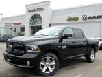2014 Dodge RAM 1500 Sport NEW LOADED 4X4 NAV CREW CAB TOW PKG BACKUP CAM in Thornhill, Ontario