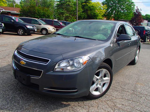 2009 chevrolet malibu ls grey danny sons auto sales. Black Bedroom Furniture Sets. Home Design Ideas
