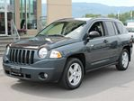 2008 Jeep Compass Sport/North 4dr Front-wheel Drive in Penticton, British Columbia