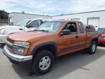 2007 Chevrolet Colorado 4WD*5 PASSENGER*CRUISE*POWER STEERING*TILT*  in Cambridge, Ontario
