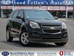 2011 Chevrolet Equinox GREAT GAS CONSUMPTION in North York, Ontario