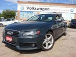 2010 Audi A4           in Barrie, Ontario