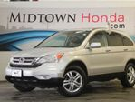 2011 Honda CR-V EX-L (A5) - Honda Certified - 1.99% Financing! in North York, Ontario