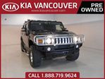 2006 HUMMER H2 CHROME PACKAGE 4WD in Vancouver, British Columbia