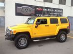 2007 HUMMER H3 4X4 LEATHER HTD-SEATS PWR-SEAT LOADED in St Catharines, Ontario