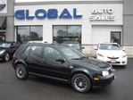 2007 Volkswagen City Golf 2.0 in Gloucester, Ontario
