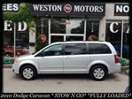 2010 Dodge Grand Caravan STOW N GO*FULLY LOADED*A MUST SEE in York, Ontario