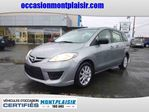 2010 Mazda MAZDA5 GS in Drummondville, Quebec