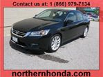 2014 Honda Accord TOURING *DEMO* in North Bay, Ontario