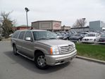 2006 Cadillac Escalade ESV NAVIGATION DUAL DVD'S  in Scarborough, Ontario