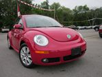 2010 Volkswagen New Beetle ROOF, LEATHER, 76K! in Stittsville, Ontario