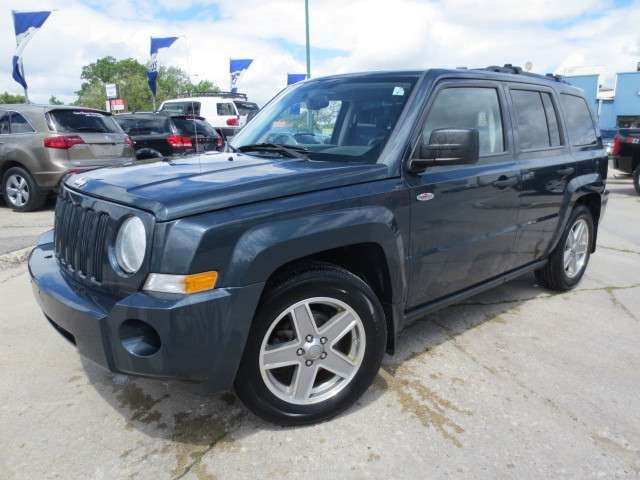 how to change time on jeep patriot