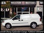 2008 Chevrolet Uplander CARGO*SHELVING*EXCELLENT SHAPE in York, Ontario