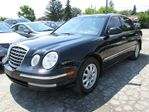 2005 Kia Amanti 3 YEARS WARRANTY INCLUDED IN THE PRICE in Mississauga, Ontario