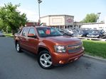2007 Chevrolet Avalanche 1500 LTZ LEATHER ROOF 20'' WHEELS 4WD in Scarborough, Ontario