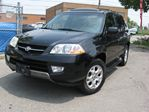 2002 Acura MDX touring in North York, Ontario