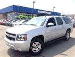 2014 Chevrolet Suburban 1500 LT, LEATHER, 8 PASSENGER. in Brampton, Ontario