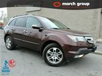 2008 Acura MDX Clean & Accident Free in Ottawa, Ontario