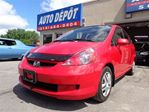 2008 Honda Fit LX AUT AC GROUPE ELECRTRIC in Montreal, Quebec