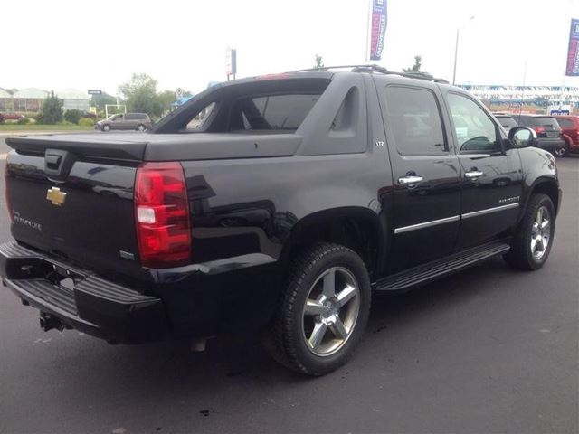 2011 chevrolet avalanche ltz cambridge ontario used car for sale. Cars Review. Best American Auto & Cars Review