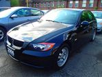 2006 BMW 3 Series 323 BLACK ON BLACK BEAUTY in Scarborough, Ontario