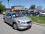 2008 Honda Accord LX  RARE 5 SPEED  in Scarborough, Ontario