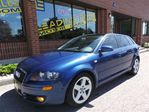 2006 Audi A3 6 SPEED APR TUNED STAGE 2 in Woodbridge, Ontario