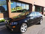 2006 Audi A3 PREMIUM WITH DSG AND PANORAMIC in Woodbridge, Ontario