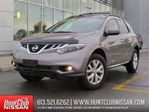 2012 Nissan Murano SL AWD Leather, Sunroof in Nepean, Ontario