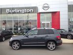 2010 Mercedes-Benz GLK-Class GLK350 | NAVIGATION | 1 OWNER | ACCIDENT FREE ! in Burlington, Ontario