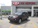 2011 Kia Sorento EX V6 Luxury in Gatineau, Quebec