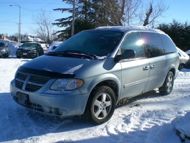 2006 dodge grand caravan sxt ottawa ontario used car. Black Bedroom Furniture Sets. Home Design Ideas