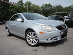2007 Volkswagen Eos 2.0T, LEATHER, 92K! in Stittsville, Ontario