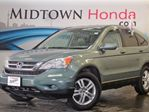 2010 Honda CR-V EX-L 4WD - Leather, Sunroof in North York, Ontario