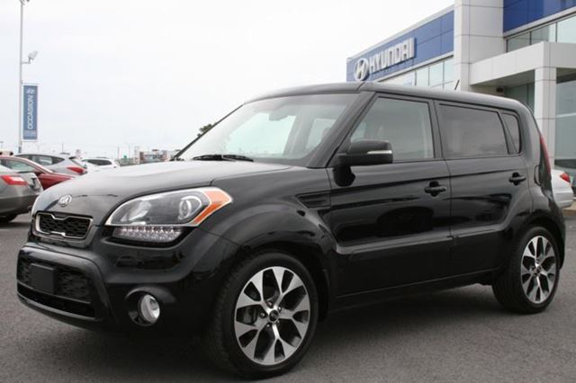 2013 kia soul 4u luxury aut saint jean sur richelieu. Black Bedroom Furniture Sets. Home Design Ideas