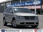 2012 Dodge Journey 7 PASSENGER SEATING in North York, Ontario