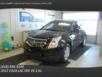 2012 Cadillac SRX Luxury in Chicoutimi, Quebec