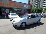 2008 Ford Focus ully Loaded - Leather Interior - Sun Roof in Ottawa, Ontario