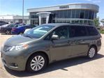 2011 Toyota Sienna XLE LITERALLY PERFECT - SHOWS 10/10! in Waterloo, Ontario