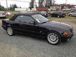 1996 BMW 3 Series 328 i Convertible in Parksville, British Columbia