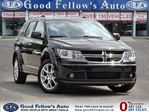 2011 Dodge Journey LEATHER SEATS, AWD in North York, Ontario
