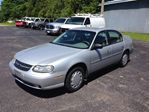 2002 Chevrolet Malibu - in Welland, Ontario
