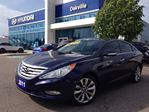 2011 Hyundai Sonata 2.0T Limited (A6) | ONE OWNER | LOW KMS | UPGRADED in Oakville, Ontario