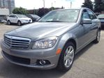 2010 Mercedes-Benz C-Class C250 in Scarborough, Ontario