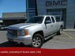 2012 GMC Sierra 1500 +DEMARREUR A DISTANCE in Saint-Leonard, Quebec